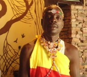 Chady Lolosoli Northern Kenya Ambassador